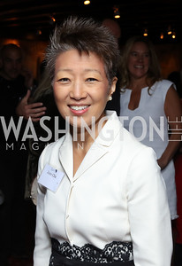 NEA Chairman Jane Chu. Photo by Tony Powell. CDA 10th Anniversary. Hamilton Live. November 13, 2016