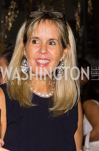 Isabel Ernst. Photo by Erin Schaff. Cafritz Cocktails. The Home of Jane and Calvin Cafritz. September 10, 2016.