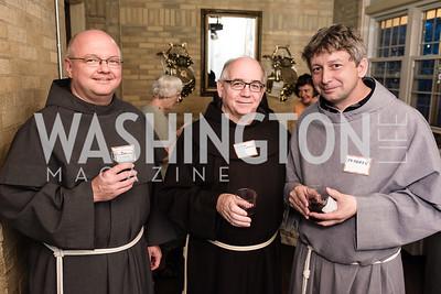 Cardinal McCarrick Award 2016