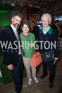 Jim Woodworth, Deborah Shapley, Joanna London