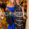 Julie Devol, Beth Lemek. Photo by Alfredo Flores. Catholic Charities Gala 2016. Washington Marriott Wardman Park Hotel. April 30, 2016