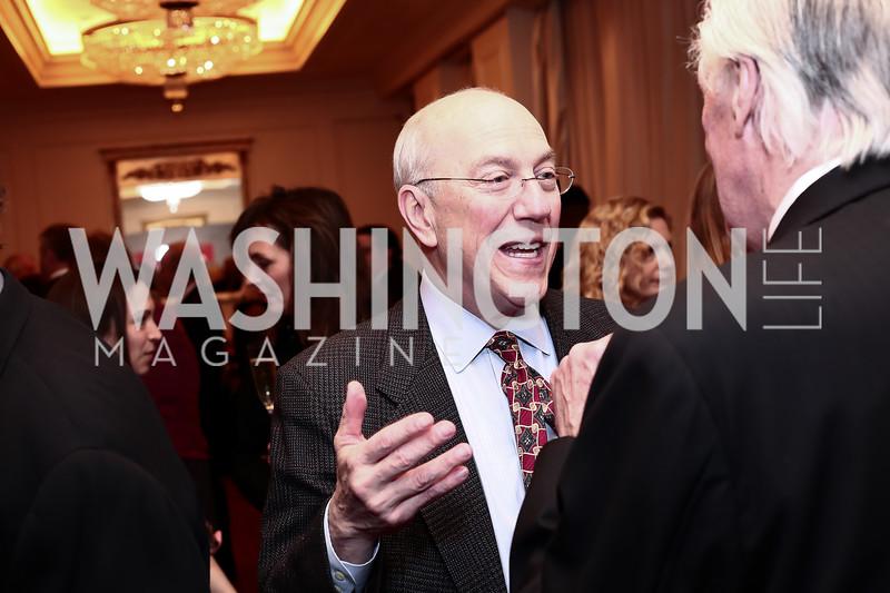 Kurt Newman. Photo by Tony Powell. Celebrating The Jefferson. March 7, 2016