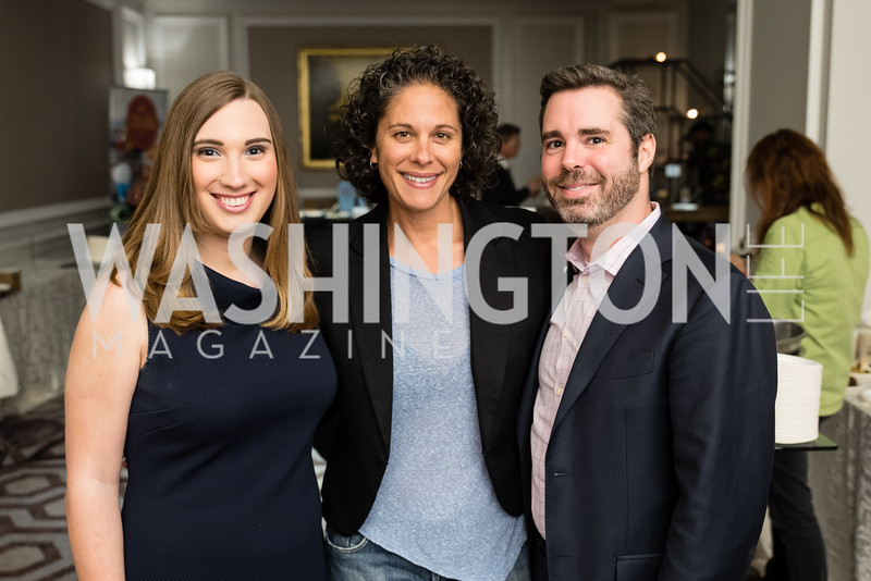 sarah McBride, Dana Goldberg, Jason Bricker