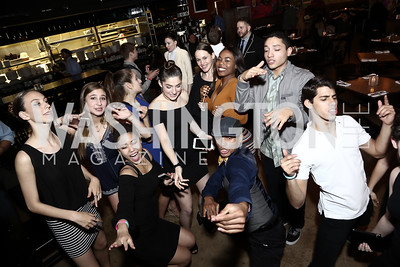 CityDance. Photo by Tony Powell. DREAMscape VIP Dance Party. Mulebone. May 7, 2016