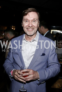 Dr. Michael Olding. Photo by Tony Powell. DREAMscape VIP Dance Party. Mulebone. May 7, 2016