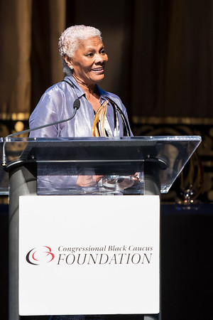 Congressional Black Caucus Foundation awards