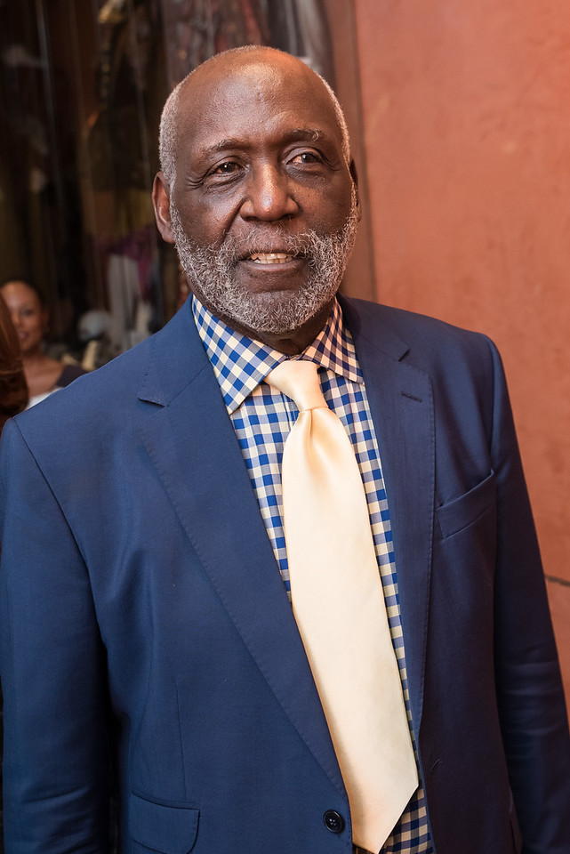 Richard Roundtree.
