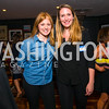 Erin McPike, Margaret Chaffe, . Photo by Alfredo Flores. Crush Book Party. Pennsylvania 6. April 27, 2016