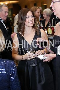 Julianna Wood. Photo by Tony Powell. 2016 DC Dancing Stars. Sheraton Tysons. November 5, 2016