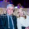 John and Lori McDaniel. Photo by Tony Powell. DC on the Half Shell. Union Market. February 29, 2016