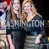 Christin Klien, Alexandra Barnett. Photo by Tony Powell. DC on the Half Shell. Union Market. February 29, 2016