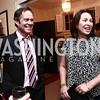 Harold and Nancy Cordes. Photo by Tony Powell. David McCallum Book Party. Isham Residence. January 15, 2016