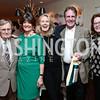 David and Katherine McCallum, Jennifer Isham, John and Karen Tyler. Photo by Tony Powell. David McCallum Book Party. Isham Residence. January 15, 2016