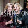 Ainslie Rose, Carrie Heiden. Photo by Tony Powell. David Yurman CityCenterDC Opening. December 8, 2015