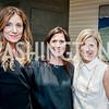 Katherine Berman, Laurie Strongin, Sophie Lamontagne. Photo by Tony Powell. David Yurman CityCenterDC Opening. December 8, 2015