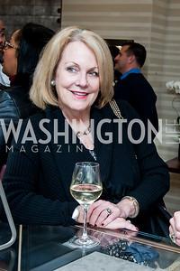 Peggy Marilley. Photo by Tony Powell. David Yurman CityCenterDC Opening. December 8, 2015