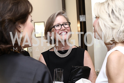 Lisa Batter. Photo by Tony Powell. HBS Dinner at Tiffany's. April 25, 2016