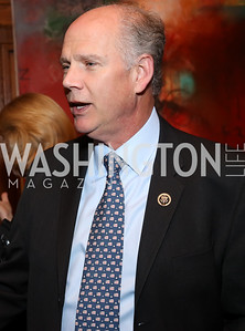 Rep. Dan Donovan. Photo by Tony Powell. Dinner for Rudy Giuliani. Residence of Colombia. December 7, 2016