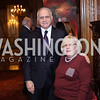 Michael and Linda Sonnenreich. Photo by Tony Powell. Dinner for Rudy Giuliani. Residence of Colombia. December 7, 2016