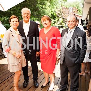 Adrienne Srsht, Linda Azima, Farhad Azima