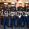 Photo by Alfredo Flores. Fifth Annual Memorial Day Kick-Off and Tribute to Veterans and Veterans with Congress. Capitol Hill Club. May 24, 2016