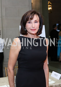Maguy Maccario Doyle. Photo by Tony Powell. Gala to Celebrate the 60th Anniversary of the 1956 Hungarian Revolution. Mellon Auditorium. October 16, 2016