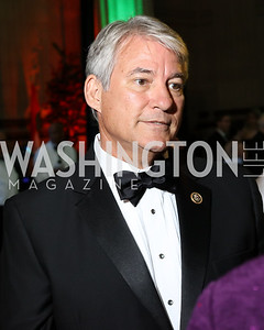 Rep. Dennis Ross. Photo by Tony Powell. Gala to Celebrate the 60th Anniversary of the 1956 Hungarian Revolution. Mellon Auditorium. October 16, 2016