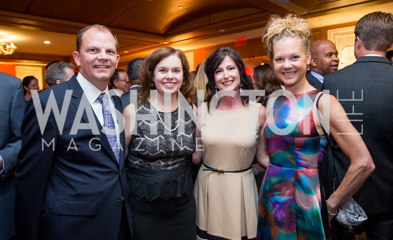 HBS Second Annual Leadership Gala