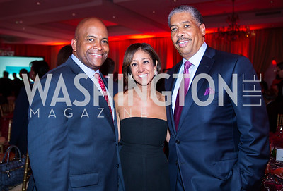 HBS Second Annual Leadership Gala