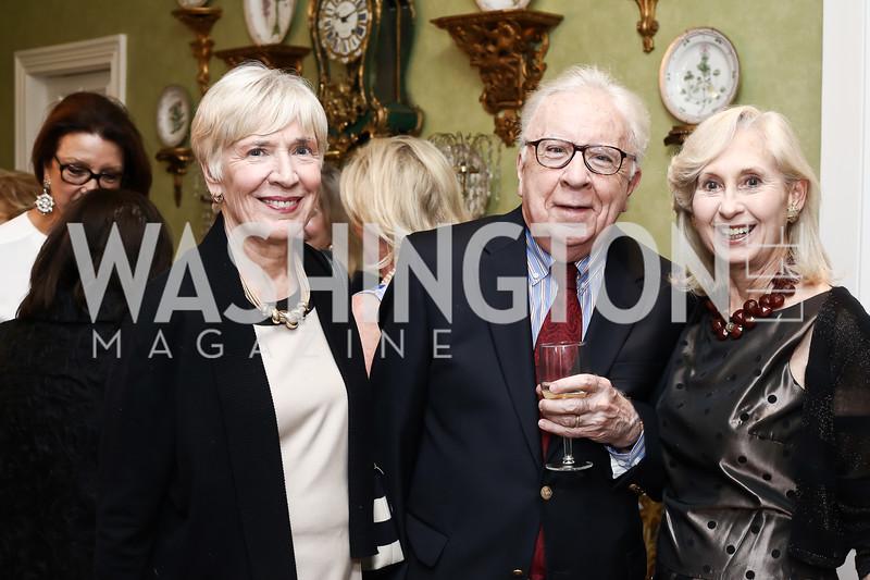 Photo by Tony Powell. Hillie Mahoney Book Party. April 22, 2016