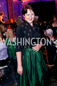 Actress Fiona Shaw. Photo by Tony Powell. IRELAND 100 Opening Performance & Dinner. Kennedy Center. May 17, 2016