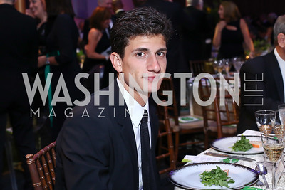 Jack Kennedy Schlossberg. Photo by Tony Powell. IRELAND 100 Opening Performance & Dinner. Kennedy Center. May 17, 2016