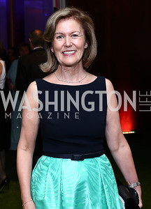 Ireland Amb. Anne Anderson. Photo by Tony Powell. IRELAND 100 Opening Performance & Dinner. Kennedy Center. May 17, 2016