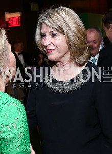 Kathleen Matthews. Photo by Tony Powell. IRELAND 100 Opening Performance & Dinner. Kennedy Center. May 17, 2016