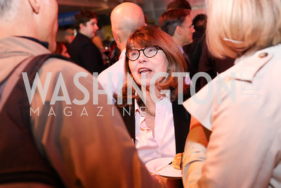 "Margaret Carlson. Photo by Tony Powell. ""Jackie"" DC Premiere Screening. Newseum. December 1, 2016"
