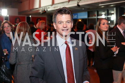 "Rep. Dave Trott. Photo by Tony Powell. ""Jackie"" DC Premiere Screening. Newseum. December 1, 2016"