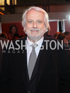 "Maestro Philippe Auguin. Photo by Tony Powell. ""Jackie"" DC Premiere Screening. Newseum. December 1, 2016"
