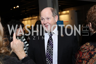 "Rep. Reid Ribble. Photo by Tony Powell. ""Jackie"" DC Premiere Screening. Newseum. December 1, 2016"