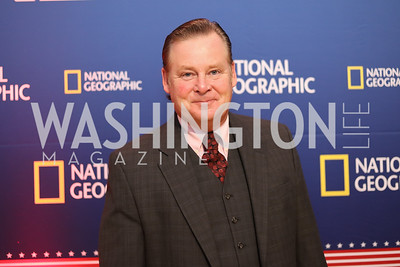"Actor Joel Murray. Photo by Tony Powell. ""Killing Reagan"" Premiere Screening. Newseum. October 6, 2016"