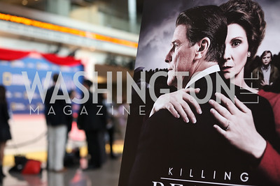 """Killing Reagan"" Premiere Screening 