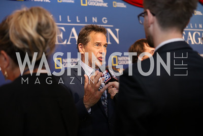 "Actor Tim Matheson. Photo by Tony Powell. ""Killing Reagan"" Premiere Screening. Newseum. October 6, 2016"