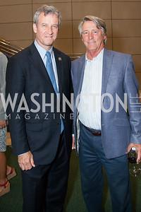 Congressman Matt Cartwright, George Martin