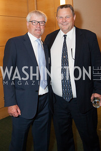 Tom Campion, Senator Jon Tester