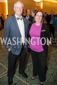 Jerry McNerney, Teresa Frison