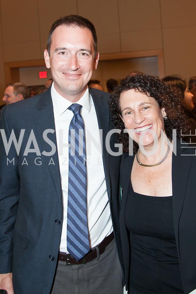 Brandon Chovich, Kathleen Welch