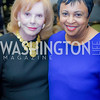Buffy Cafritz, Dr. Carla Hayden, Smokey Robinson Honored with Gershwin Award, Library of Congress Dinner, November 15, 2016, photo by Ben Droz,