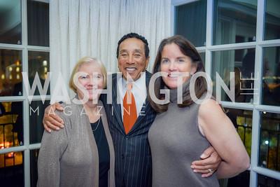 Rep. Candice Miller, Smokey Robinson, Smokey Robinson Honored with Gershwin Award, Library of Congress Dinner, November 15, 2016, photo by Ben Droz,