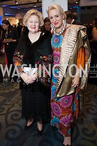 Beth Newburger Schwartz, Christine Warnke