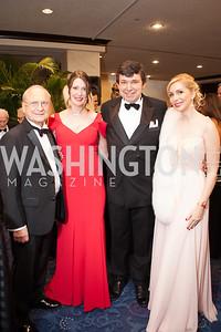 Ernie Rosenberg, Karen Rosenberg, Rupert Katritzky, Alexandra N. Senyi de Nagy-Unyom