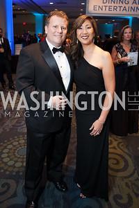Jeff Lawton, Keri Lawton